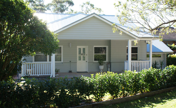 home renovation company northern beaches